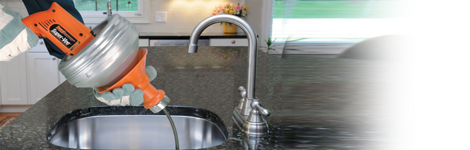 professional to do drain cleaning