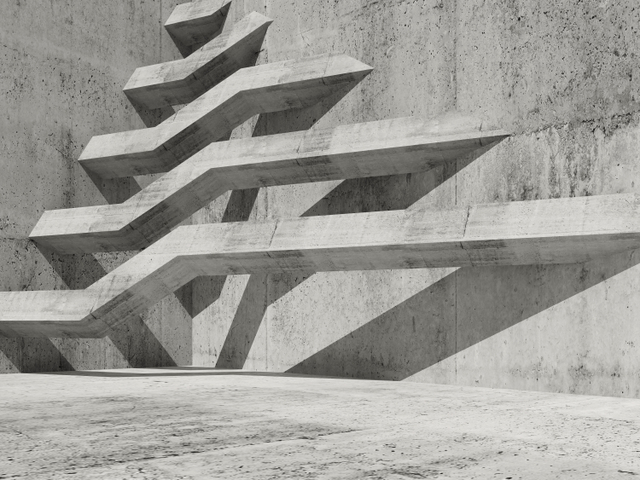 Abstract Concrete