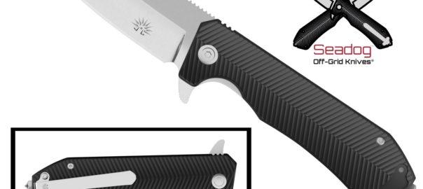 reverse tanto knife