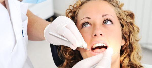 Cosmetic dental fillings
